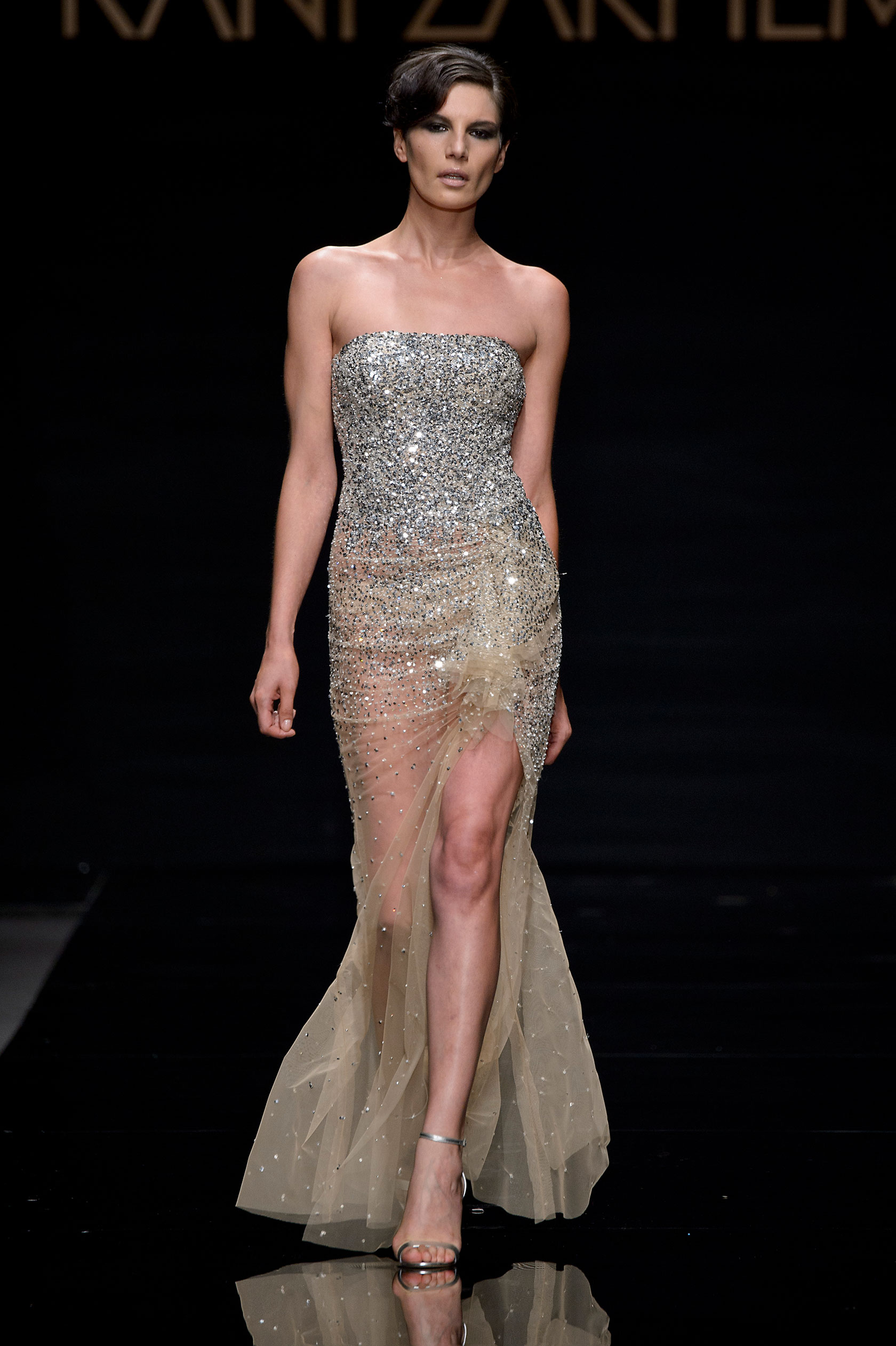 Rani Zakhem Haute Couture– Rani Zakhem Haute couture collection ...